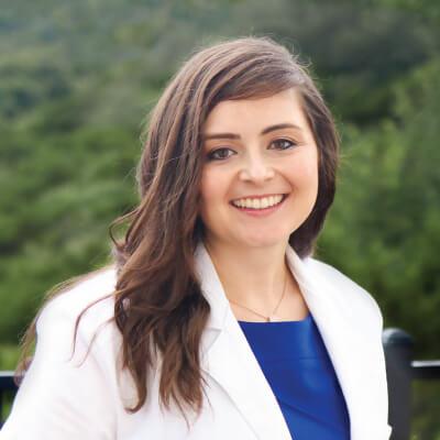 Alison Cyr Moseley, M.D.