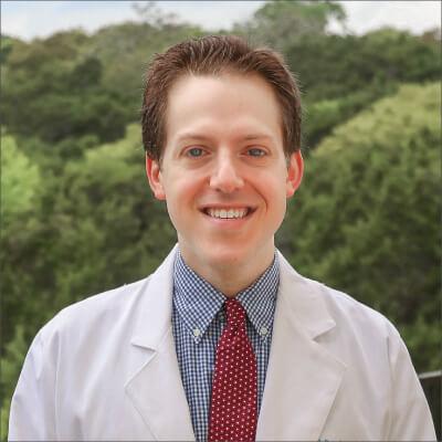 Daniel Friedmann, M.D.
