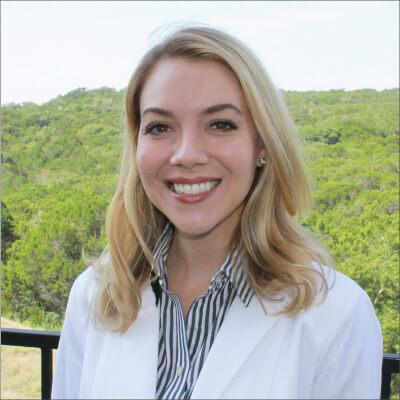 Elizabeth Geddes-Bruce, MD