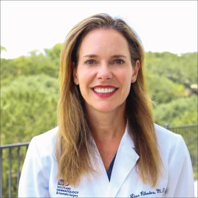 Lisa Rhodes, M.D.